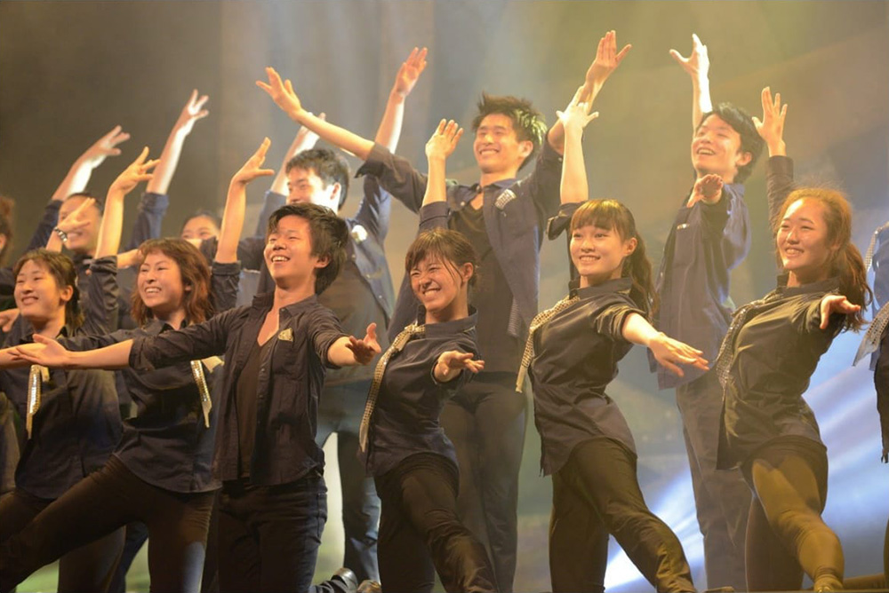 Youth Theatre Japan